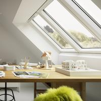 VELUX Studiofenster