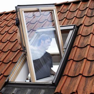 VELUX Fenstertausch