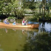 Boot im Einsatz
