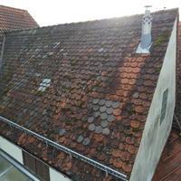 Dachinspektion
